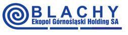 Blachy - Ekopol Górnośląski Holding SA